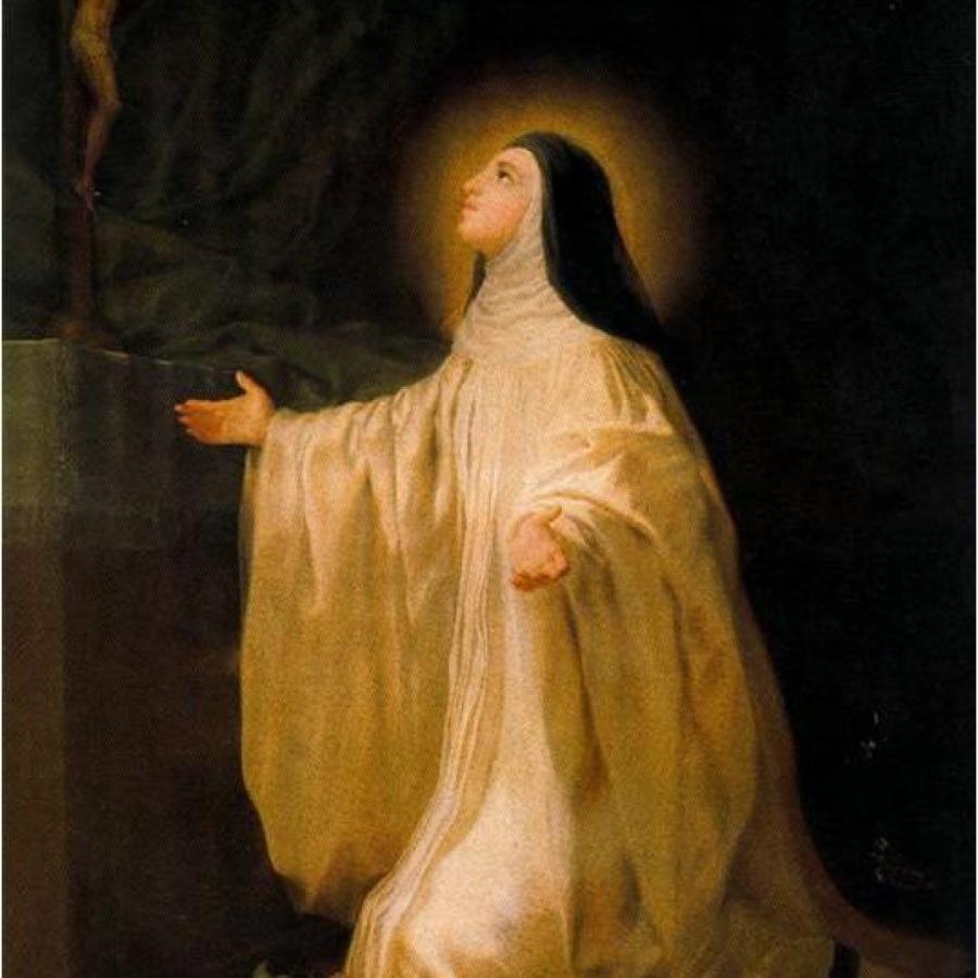 Retrato Ecuestre de Doña María Amparo Antonia Fernández-Garnelo, Méndez de la Valgoma y Flórez-Osorio. Autor: José Antonio Dávila Buitrón (Madrid, 2009)